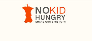No Kid Hungry Bake Sale