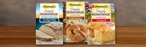 Simply Homemade Pretzel Creations™