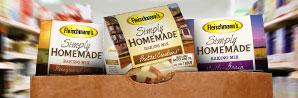 Where to buy Simply Homemade